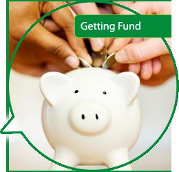 Getting Fund